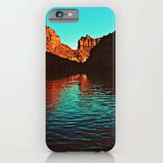 Deep Reflections iPhone 6s Slim Case