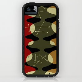 Upolu iPhone Case