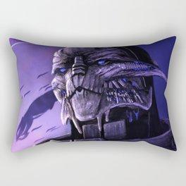 Saren Arterius Rectangular Pillow