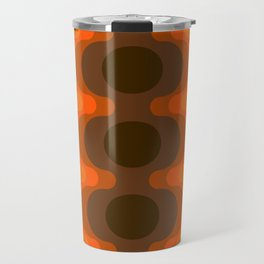 Echoes - Golden Travel Mug