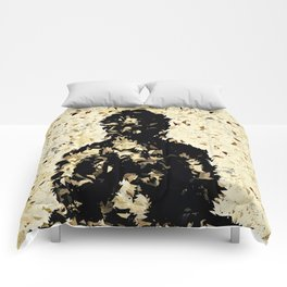 Glee Treeni Comforters