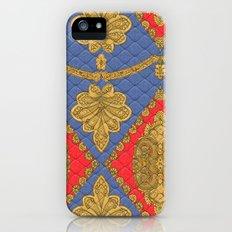Starman Slim Case iPhone (5, 5s)