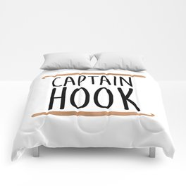 Captain Hook Comforters