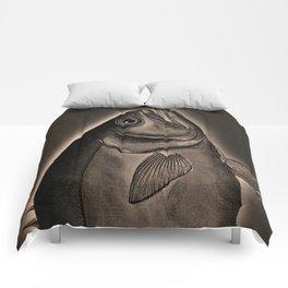 Piscibus 1 Comforters