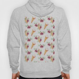 Hawaiian Dream Ice Cream Hoody