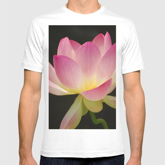 Lotus Blossom Flower 16 T-shirt