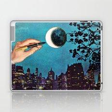 Finishing Touches Laptop & iPad Skin