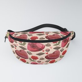 Valentine's Day Fanny Pack