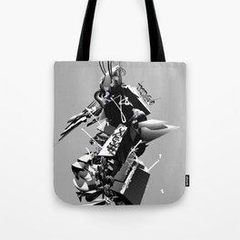 antenkopf Tote Bag