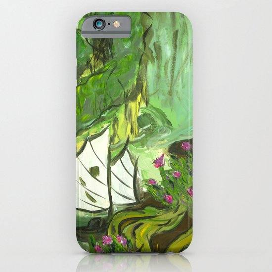 High Seas iPhone & iPod Case