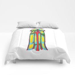 Octopenis Comforters