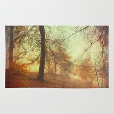 Fall Tapestry Rug