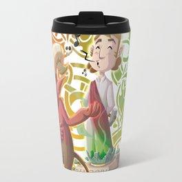 Nemesi Travel Mug