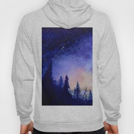 The Blue Hour Hoody