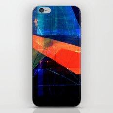 H/C iPhone & iPod Skin
