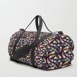 Shooting star Duffle Bag