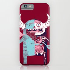 All Monsters are the Same iPhone 6s Slim Case