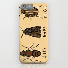 bugs. iPhone 6s Slim Case