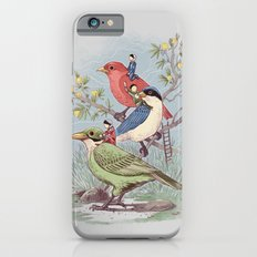 Ready to take off Slim Case iPhone 6s