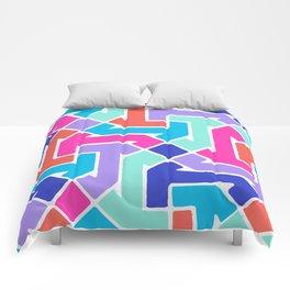 Azimuth 2 Comforters