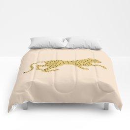 le guépard Comforters
