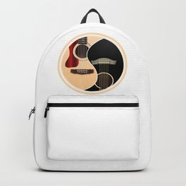 Classical Guitars Backpack