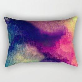 Heavenly Symphony Rectangular Pillow