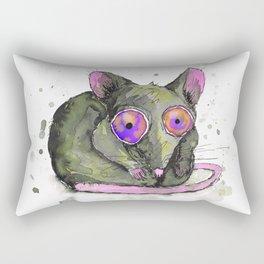 Rat Rectangular Pillow