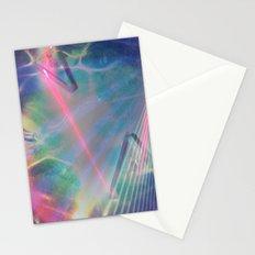 Refraction I Stationery Cards