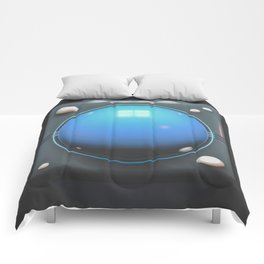 old device Comforters