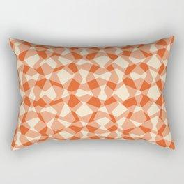 Angled Surface Rectangular Pillow