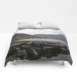 """Hidden Place"" -  Landscape Photography, Ireland Comforters"
