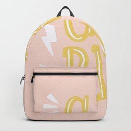GRL PWR 2 Backpack