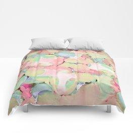 Flower Field Comforters