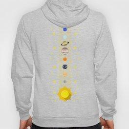Solar System #society6 #decor #buyart #artprint Hoody