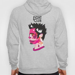 Fight Club Hoody