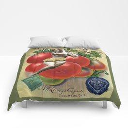 La Pulpeuse Comforters