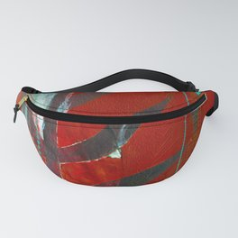 Tribal Flair Fanny Pack