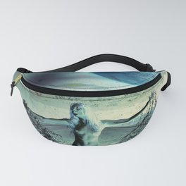 The Galaxy at the End of The Road Fanny Pack