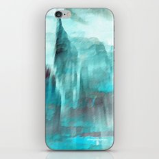 Chicago My Kind Of Town iPhone & iPod Skin