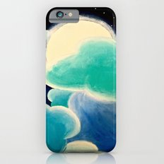 Blue Night Slim Case iPhone 6s