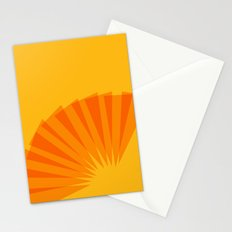 2013 Pigment to Pantone Calendar – JANUARY Stationery Cards