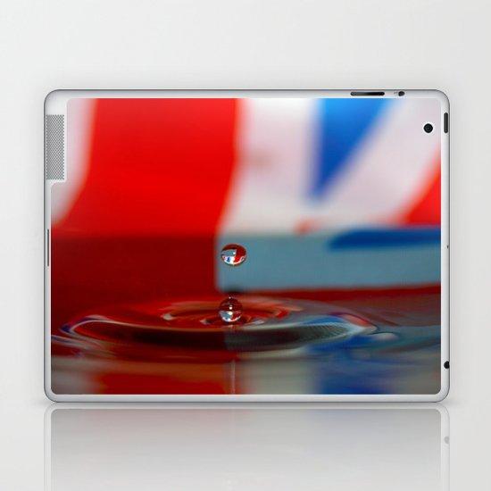 Bubble jack Laptop & iPad Skin