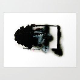 Modern Life (1 of 3) Art Print