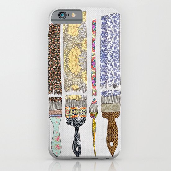 color your life iPhone & iPod Case