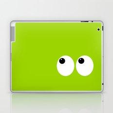 Eyes #1 Laptop & iPad Skin
