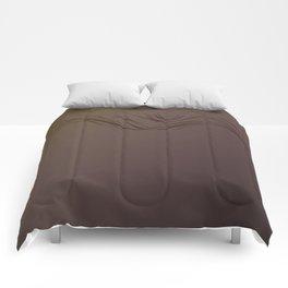 Wild Jungle choco lines design Comforters