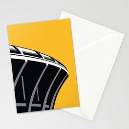 Maracana Stadium Stationery Cards