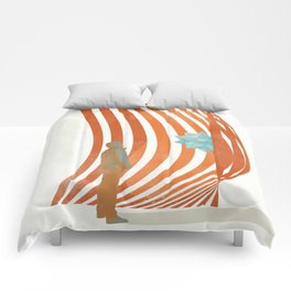 AMERICAN DREAM Comforters