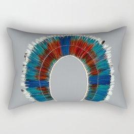 TRIBU Rectangular Pillow